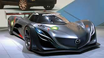 detroit 08 preview mazda furai breaks cover autoblog