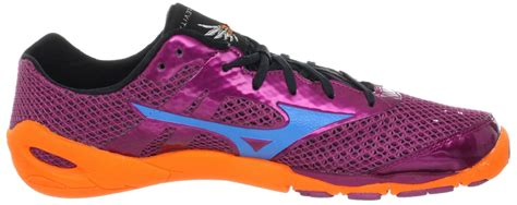 running shoes with zero drop mizuno s wave evo levitas zero drop running shoes