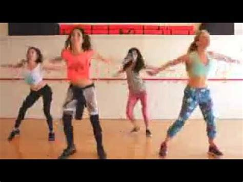 tutorial dance hey mama hey mama cardio dance zumba routine youtube