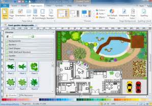 site plan software 2d floor plan drawing software