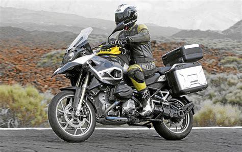 Bmw Motorrad Geschichte by Bmw Motorrad Erzielt Bestes Absatzergebnis In Seiner