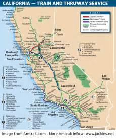 amtrak california zephyr map juckins net amtrak routes at a glance
