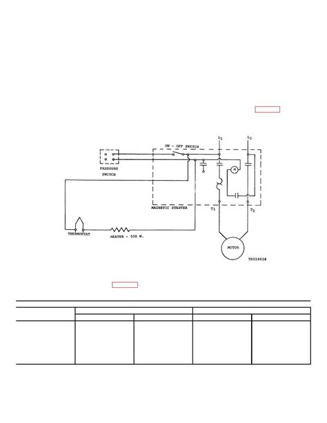 electric water heater thermostat wiring diagram get free