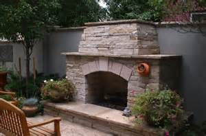 outdoor fireplace chimney outdoor fireplace with chimney outdoor furniture design