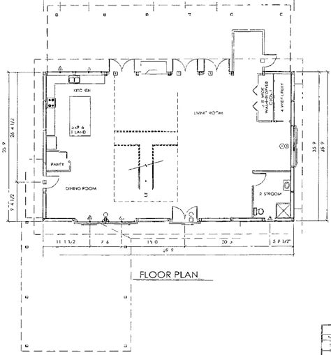 morton building floor plans extraordinary 36 215 60 home w awesome interior hq plans