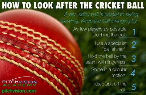 how to swing a cricket ball pitchvision