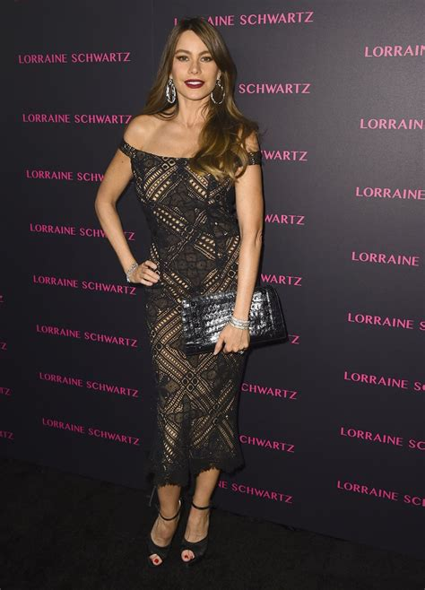 sofia vergara eyes sofia vergara lorraine schwartz eye bangles collection