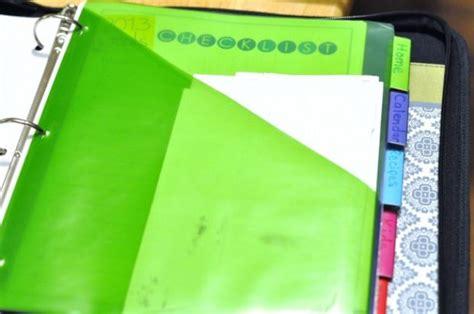 home management binder sections home management binder printables for 2013 kids