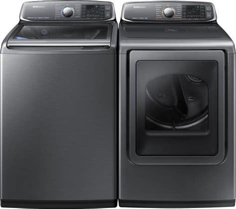 wa52j8700ap samsung activewash 27 quot 5 2 cu ft top load washer platinum