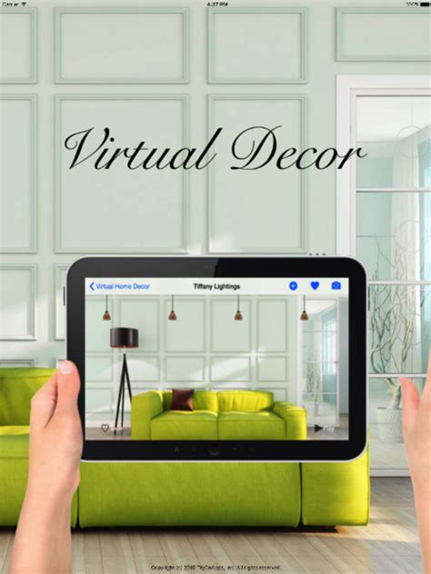 interior design app virtual virtual interior design home decoration tool screenshot