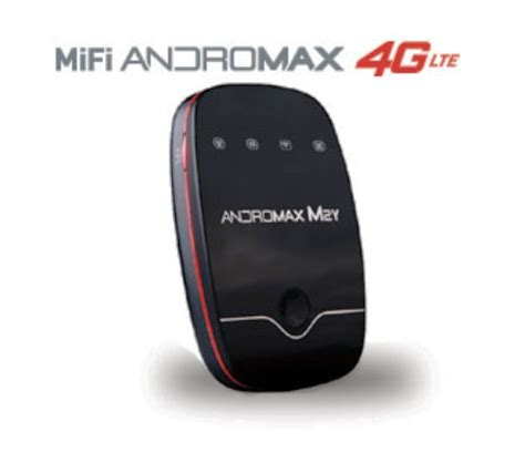 Mifi Modem Andromax Lte modem andromax mifi m2y 4g lte izi komputer