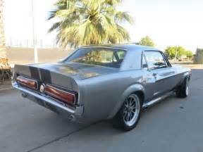 crashed mustang for sale 1967 ford mustang damaged wrecked rebuildable salvage