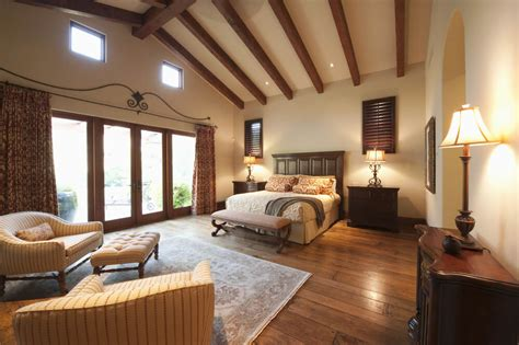 Hardwood Floor Bedroom Ideas by 32 Bedroom Flooring Ideas Wood Floors