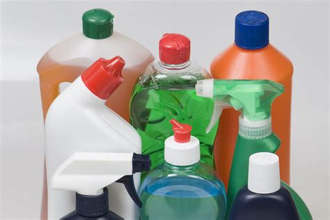 toxic household items chemicals and household items toxic to dogs