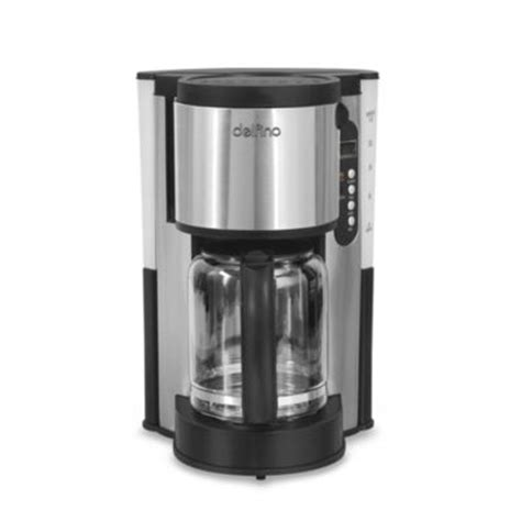 bed bath and beyond coffee buy stainless steel coffee makers from bed bath beyond