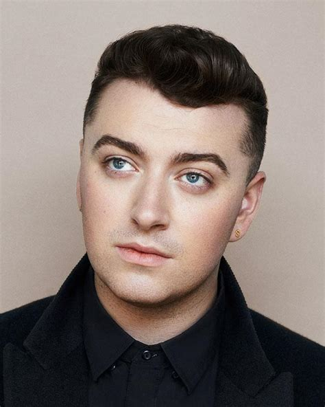 mtv push sam smith on style tattoos and katy perry mtv uk