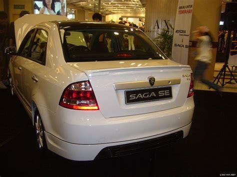 Blog New Saga Proton Saga Blm S E White Manual