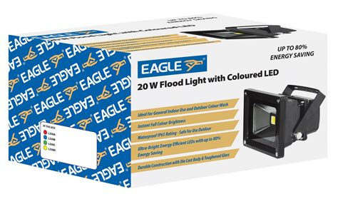 20 watt led outdoor flood light l330b blue 20watt led outdoor colour wash flood light