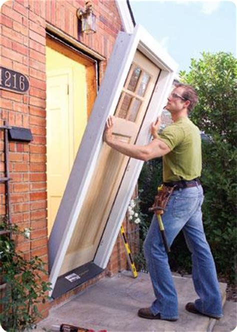 Door Replacement Exterior Interior Door Replacement Seattle Bellevue