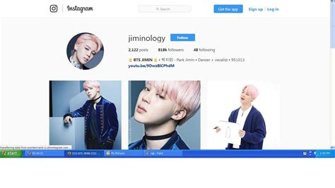 bio instagram paling bagus akun instagram member boyband girlband korea akun