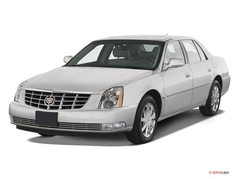 2009 cadillac dts review 2009 cadillac dts prices reviews and pictures u s news
