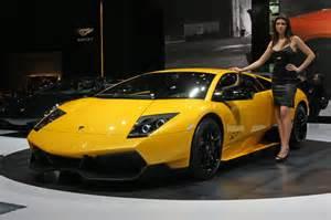 Lamborghini Lp 670 Car News Lamborghini Murcielago Lp 670 4 Superveloce