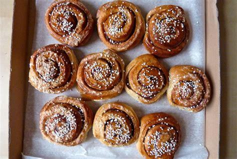 Ikea Small Rooms swedish cinnamon rolls kanelbullar recipe