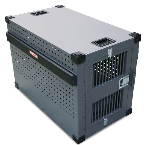 crate for puppies strongest heavy duty crate for separation anxiety dogs