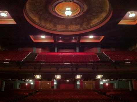 murat room murat theatre at national centre theaters broadway in indianapolis