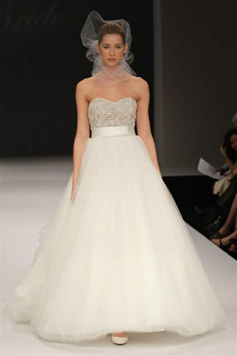 beaded bodice wedding dress 8 fab wedding gown trends for summer 2012