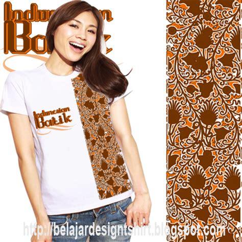 Kaos T Shirt Batik Tb5 t shirt design psd studio design gallery best design