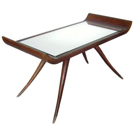deco coffee side table at 1stdibs