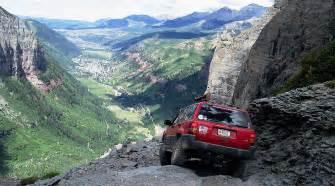 Jeep Trails In Colorado Black Pass Colorado Colorado Backroads 4wd