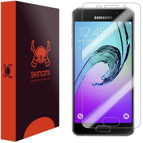 Samsung Galaxy A3 2016 Garansi Resmi Original skinomi techskin samsung galaxy a3 2016 screen protector