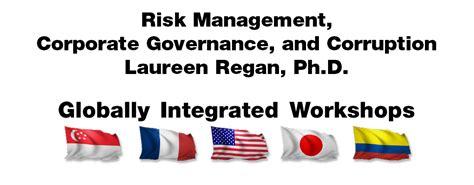 Temple Mba Risk Management by Risk Management Workshop