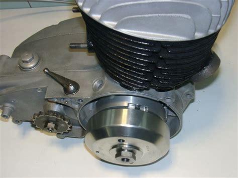 Sachs Motor Regenerierung by Powerdynamo Installationsanleitung F 252 R Motor Sachs Sm51
