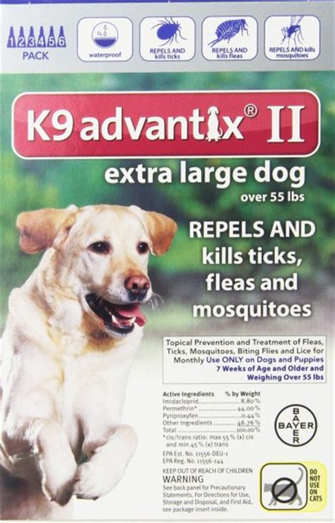 best flea and tick medicine for dogs the 5 best pet flea medications