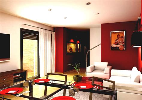simple modern red living room ideas pictures decorating color combination ideas for living room design home