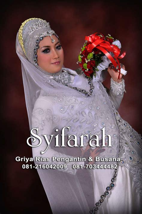 Make Up Pengantin Surabaya griya rias pengantin kebaya surabaya
