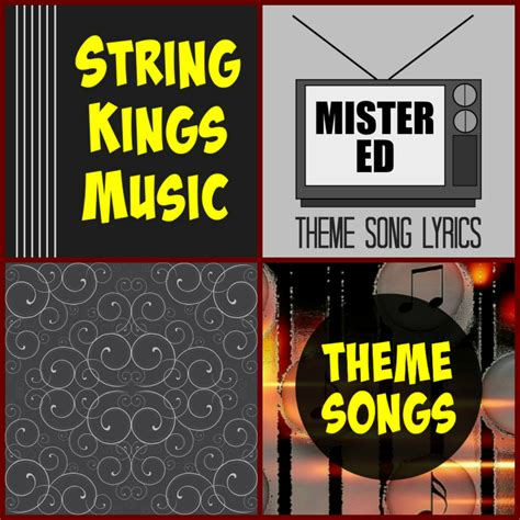 theme song mr ed mister ed theme song written by ray evans and jay livingston