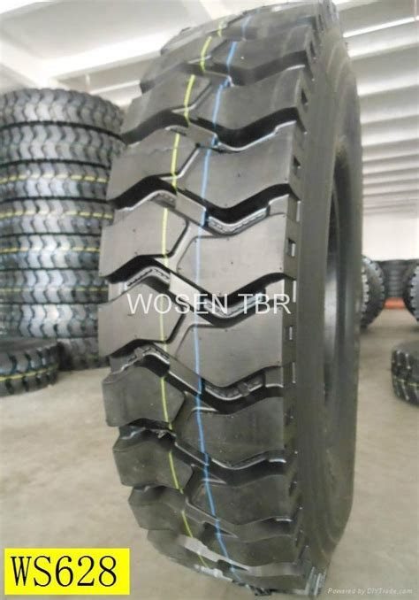 Tires From China Direct Truck Tire 295 80r22 5 Ws712 Ws788 Roadwing Ushield