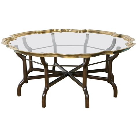 baker coffee table for sale at 1stdibs