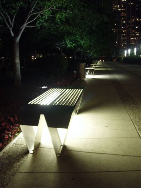 benches seating landscape architecture design