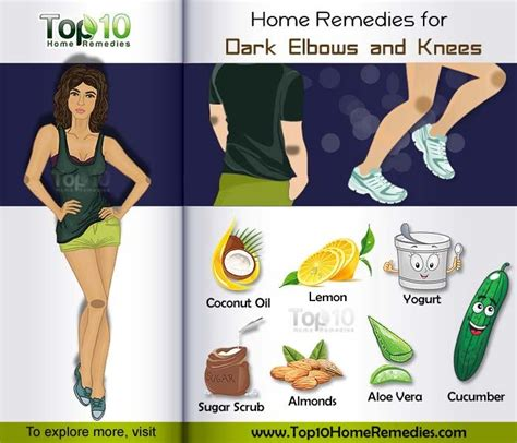 Lighten And Brighten Your Skin With Skinbright by Home Remedies For Elbows And Knees Top 10 Home Remedies