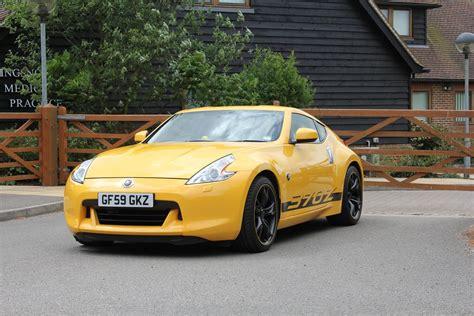 nissan yellow nissan 370z yellow 2009 garage system nissansportz