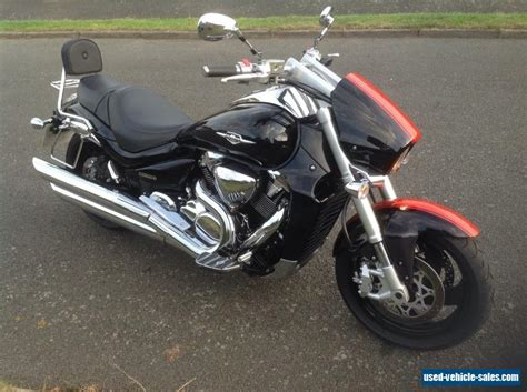 Suzuki Intruder 1800 For Sale 2012 Suzuki Intruder For Sale In The United Kingdom