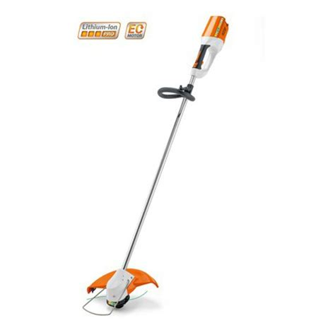 Coupe Bordure Stihl Batterie 569 by Coupe Bordure 224 Batterie Stihl Fsa 85 Moteur Nu