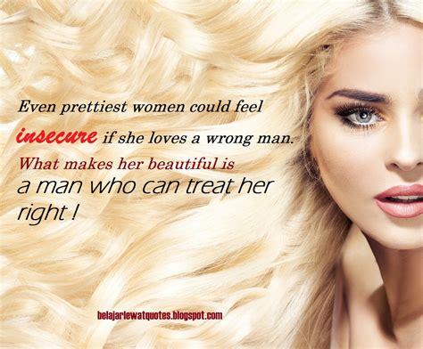 belajar kehidupan lewat quotes bahkan wanita cantik pun