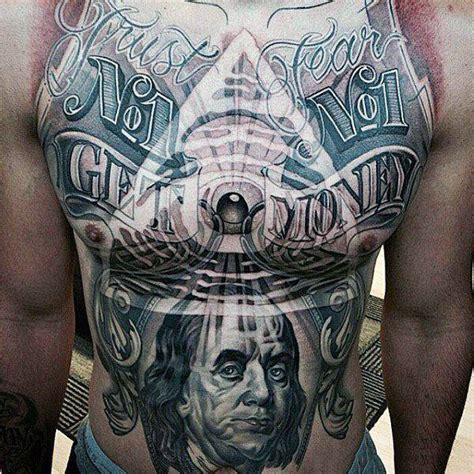 belly tattoo for men top 100 best stomach tattoos for and designs