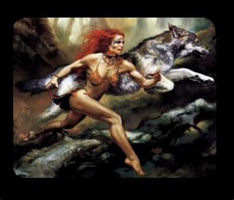 imagenes mujeres que corren con lobos mujeres que corren con los lobos paperblog
